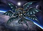 Final Fantasy VII - Bahamut ZERO (Tera Flare)