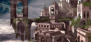 Final Fantasy 9 - Familiar Past (Memoria ) by SoulStryder210