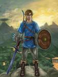 The Legend of Zelda (Breath of the Wild)