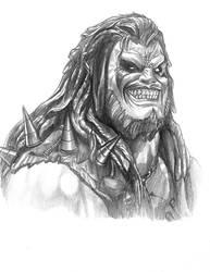 Lobo (sketch)