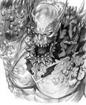 Devastator (Dark Nights: Metal)