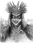 Robin King (Dark Nights: Death Metal)