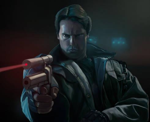 Terminator (Tech Noir)