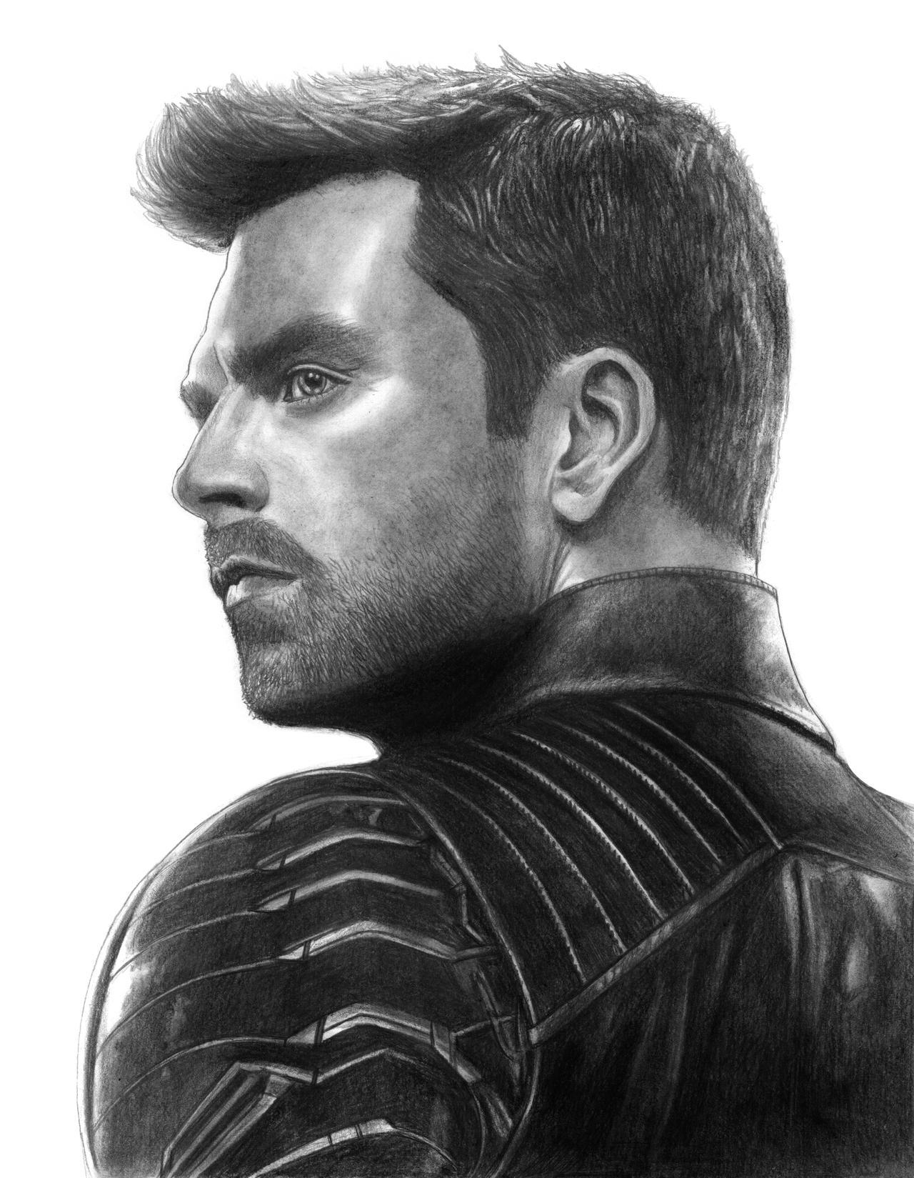 The Winter Soldier (Bucky Barnes)