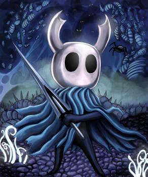Hollow Knight (Deepnest)