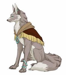 wolf 002o
