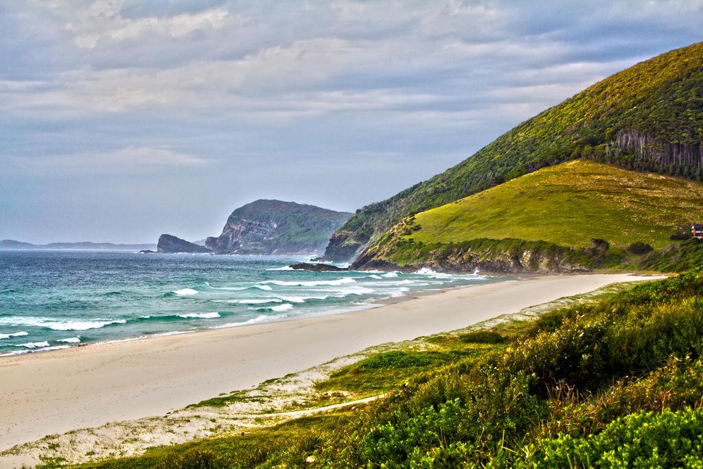 Blueys Beach Nsw Australia   By Ijahn