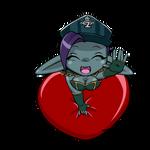 Happy Valentine! by Illenora