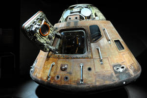 d3wd0058 - Apollo CM by d3wd