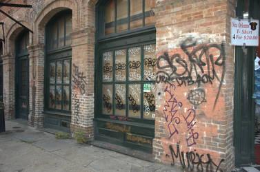 D3wd0111 - Grafitti Wall
