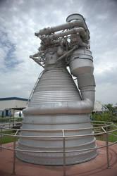 D3wd0112 - Rocket Motor