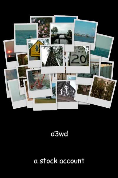 d3wd's Profile Picture