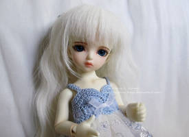 She's An Angel by Kelaria-Daye