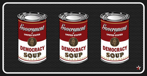 Government soup