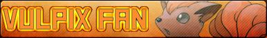 Vulpix Fan button (Request #4 1/2) by Mario28037