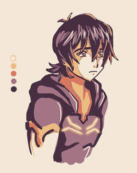 Colour Palette Challenge #2 by animemyster