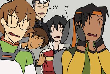 SEASON 6 HYPE by animemyster