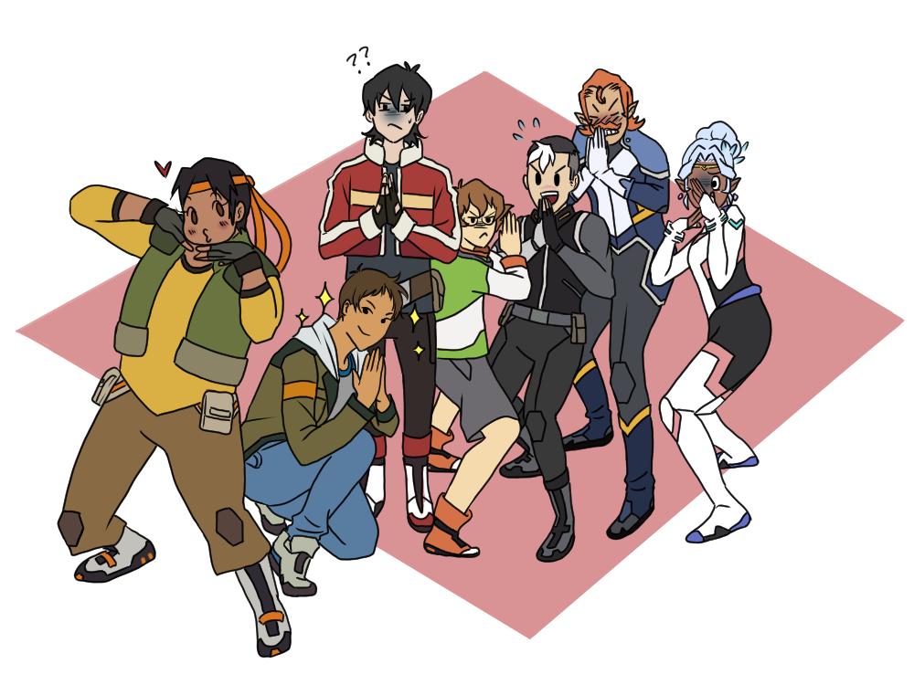 SEASON 8 HYPE by animemyster