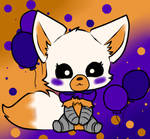 Lolbit As A Baby