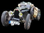 Oldtimer-car