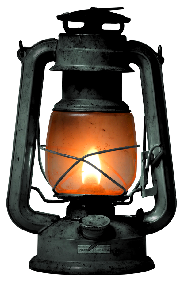 Delightful Old Kerosene Lamp PNG By Makiskan ...