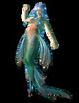Mermaid (3) PNG