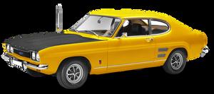 Ford Capri 2600Rs png