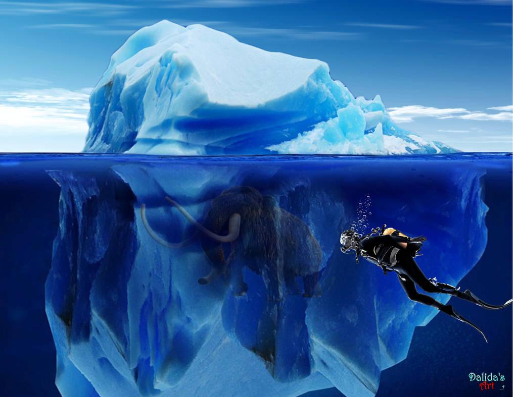 Ice Age by makiskan