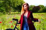 Stroll By Bike