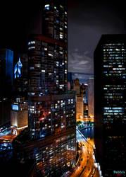 Architecture-Buildings-City