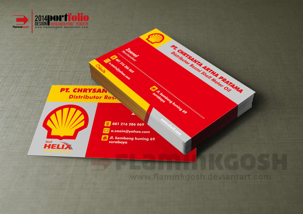Shell helix business card by flaminkgosh on deviantart shell helix business card by flaminkgosh colourmoves