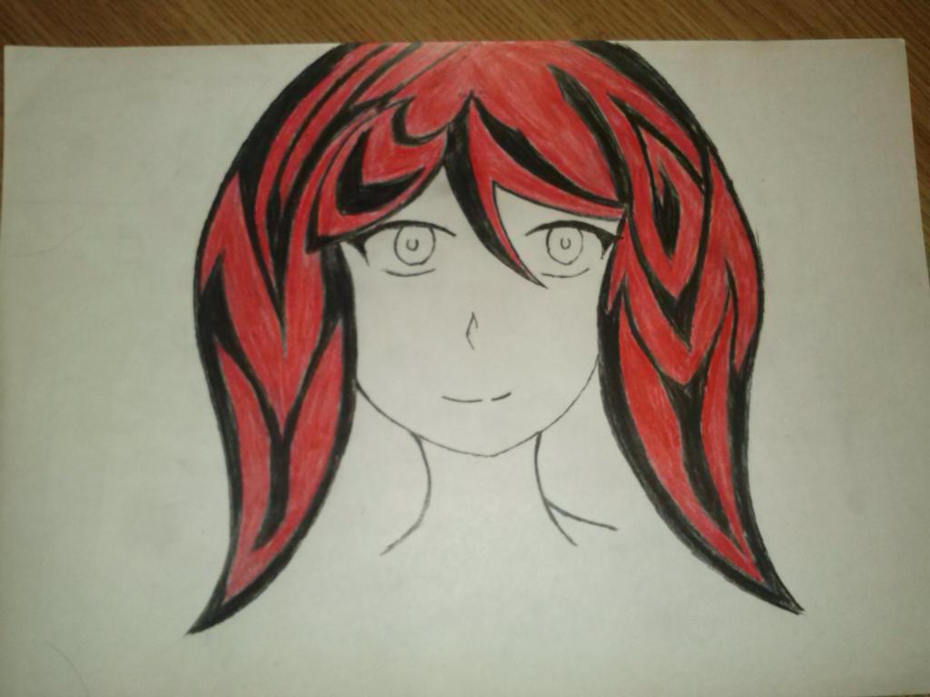 Anime Grill #002 by dany95xlr