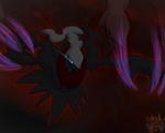 Darkrai (In the dark of the night)