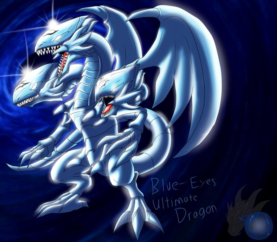 Blue Eyes Ultimate Dragon Samyysandra Com