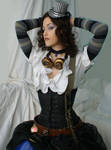 Steampunk Stock 1