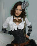 Steampunk Stock 2