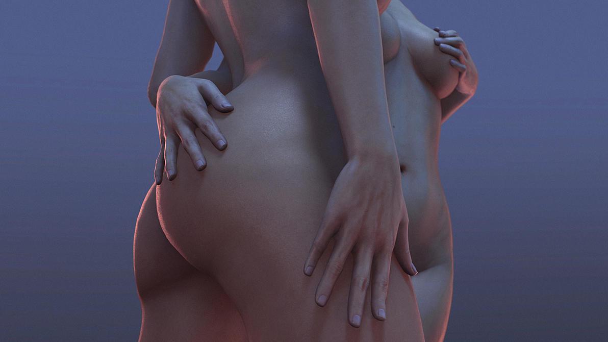 butt by Kunoichi221