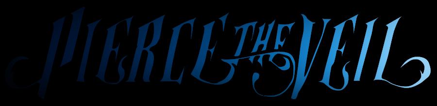 pierce the veil logo by skittlemarine on deviantart