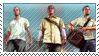 GTA Stamp by SpecterBlaze