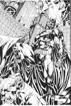 BatmanINKS