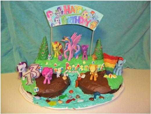My little Pony Friendship is magic Page 163 Toho Kingdom