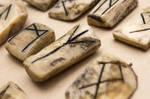 Real Bone Runes