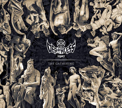 Deathless Legacy - The Gathering - Artwork