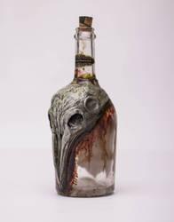 The Raven Bottle