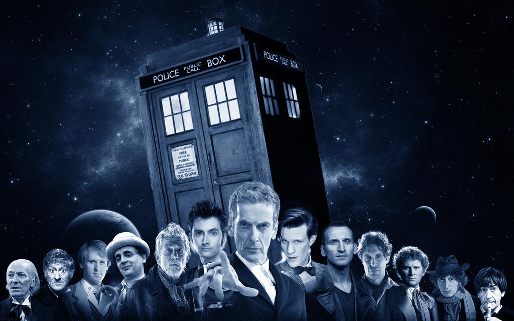 doctor who tardis wallpaper iphone