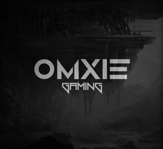 Omxie Gaming YouTube Channel Art by AdvaitAot on DeviantArt