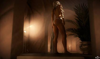 Beyond the Bath 01 by AshedRaZ3r