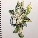Aztec Choromatsu