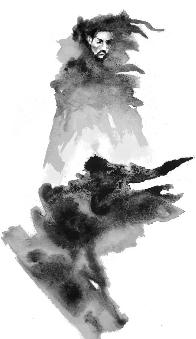 Stillness by Elij09