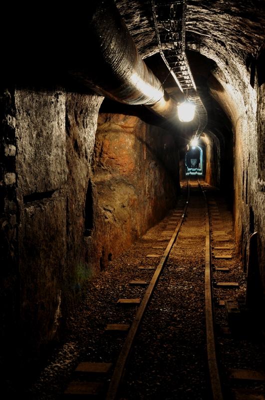 Underground by Photograficzny
